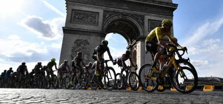 Poll: Wie wint de Tour?
