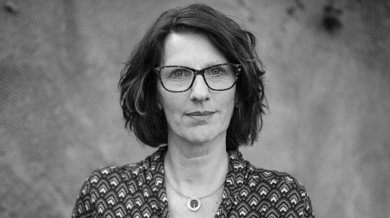 Thea Hilhorst is hoogleraar Humanitaire Studies aan het Institute of Social Studies, Erasmus Universiteit. Net als Rijpma is zij verbonden aan het Leiden-Delft-Erasmus centrum voor Governance of Migration and Diversity. Beeld