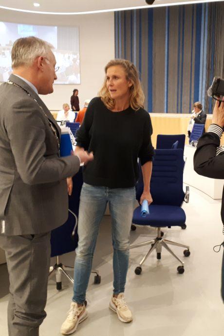 Burgemeester Gerritsen baalt van tv-uitzending: 'Almelo krijgt onterecht een knauw'