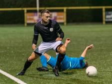 HAVO lijdt tegen Brakkenstein tweede nederlaag in derde wedstrijd in zes dagen