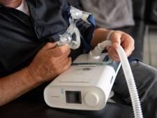 Philips maakt zich geen zorgen om gebutst imago na debacle met ademapparaat