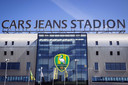Cars Jeans Stadion.