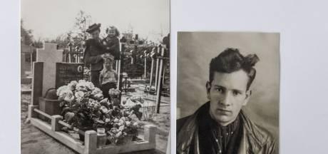 'Er was wél verzoek voor straatnaam Loek van Zon, maar hij was niet in Vlijmen geboren'