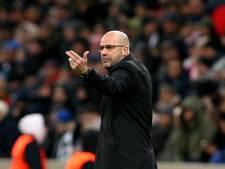 Bosz speelt met Leverkusen gelijk, Arsenal verliest verrassend