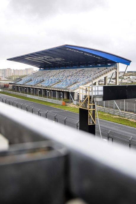Ruim 100.000 fans tijdens race in Zandvoort, dát blijft de inzet: 'We hebben nog even de tijd'