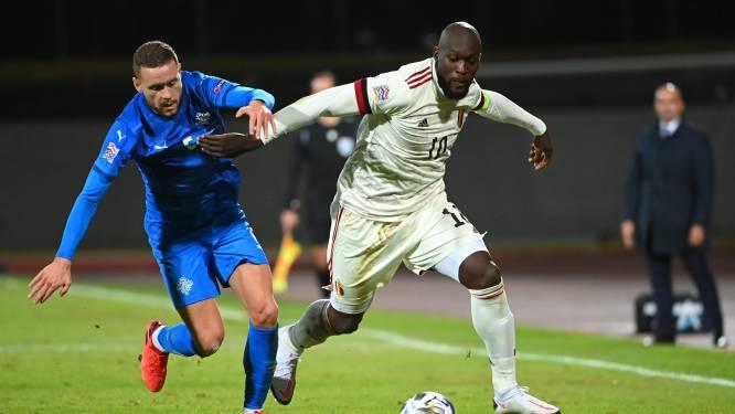 """""""De verpersoonlijking van 'leading by example': onze chef voetbal vindt opperduivel Lukaku de 'revelatie' van dit drieluik"""