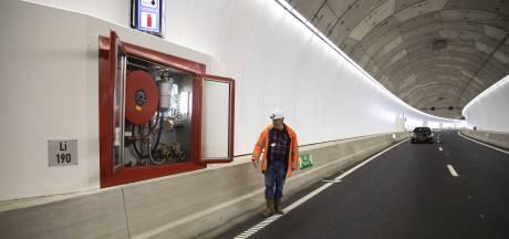 Waar is Victory Boogie Woogie tunnel? Borden langs A13/A4 moeten nog komen