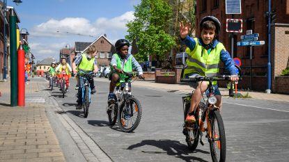 Route2School voor meer verkeersveiligheid