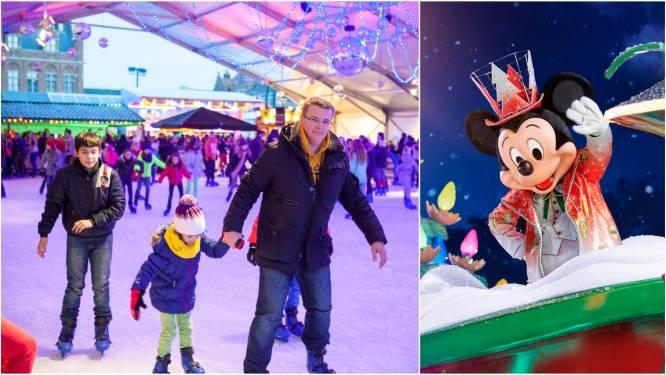 Knokke-Heist werkt samen met Disney+ voor meer beleving tijdens wintermaanden en zoekt uitbater voor winterwellness met horecazaak