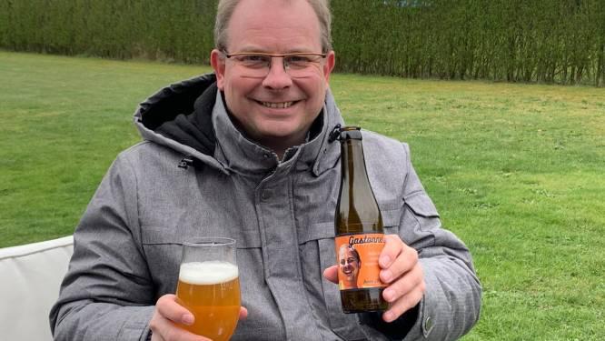 Gaston Van Tichelt wordt 50 én is 15 jaar burgemeester: dat verdient een Gastonneke