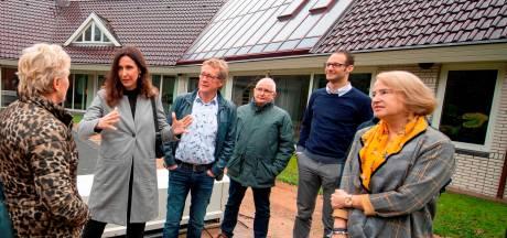Veel animo voor woonhof in Wierden-Noord om te kunnen 'ontspullen'