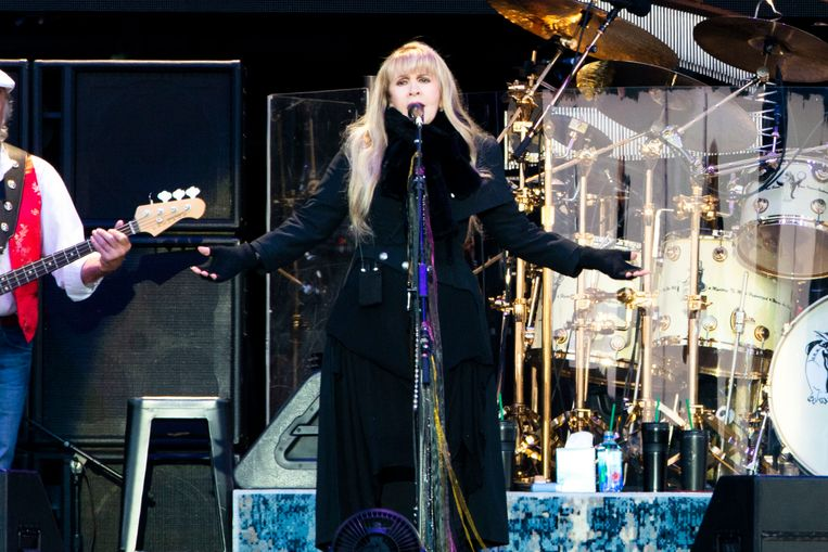 Fleetwood Mac, vorig jaar op Werchter Boutique. Ook dit festival gaat dit jaar niet door. Beeld Koen Keppens