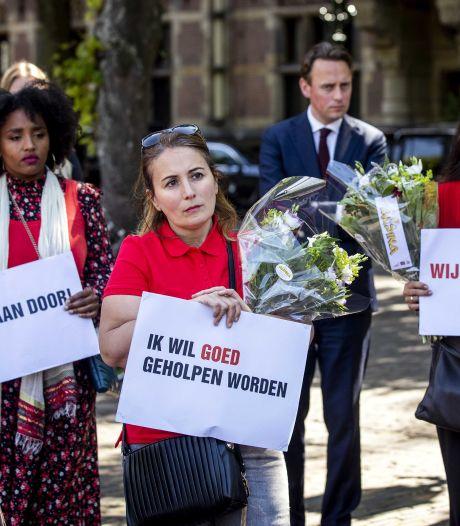 'Doe als Rotterdam en neem schulden Gorcumse slachtoffers toeslagenaffaire over'