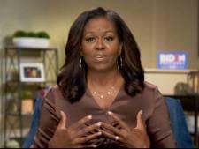 Ce détail sur Michelle Obama pendant son discours a déchaîné les passions