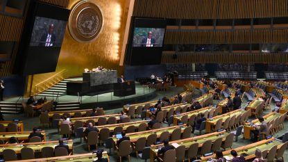 Algemene Vergadering VN voor het eerst virtueel