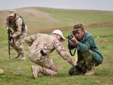 Kamer debatteert via mail met minister Blok over missies in Irak