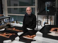 De terminaal zieke Wim (77) wilde nog één zijn foto's tonen in het Rietveldpaviljoen (en dat doet ie)