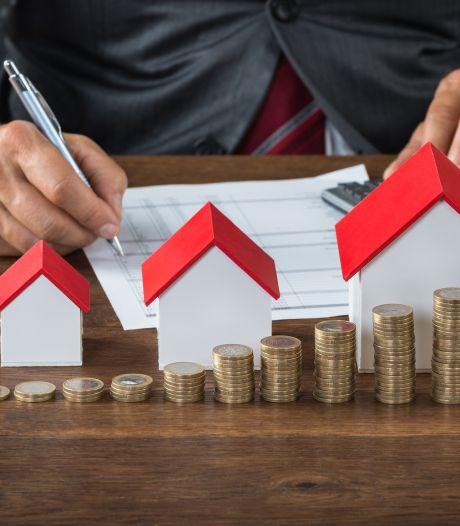 Du changement pour la fiscalité immobilière en Wallonie?