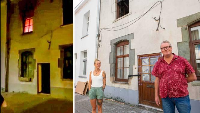 """Man steekt 's nachts eigen woning in brand: """"Hij wilde zo hulp vragen voor zijn mentale problemen"""""""