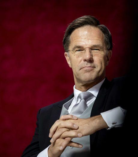 Rutte ziet geen aanleiding om miljoeneninkomen van de koning te evalueren