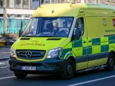 Drame à Forest: une jeune cycliste meurt percutée par une voiture