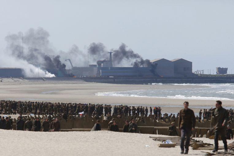 'Dunkirk'.