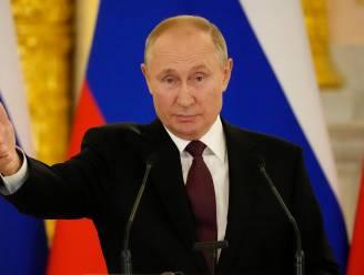 """Poetin wil geen instroom van """"als vluchteling vermomde strijders"""" uit Afghanistan"""