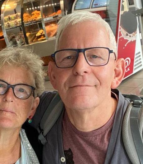 Vrijwilligers Dikkie en Eric uit Zwolle machteloos op Lesbos: 'Maar we blijven, we zijn met een opdracht gekomen'