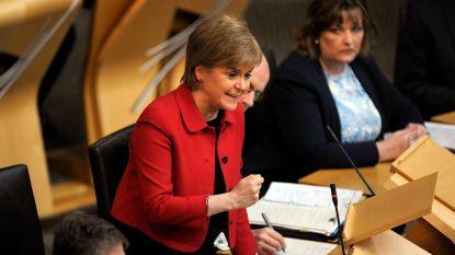 Schotten krijgen tweede referendum over onafhankelijkheid