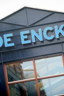 Deel failliete Enck 's avonds open voor verenigingen