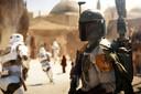 De Star Wars-serie The Mandalorian is een grote hit op Disney+.