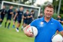 TEC-trainer Hans van de Haar heeft zijn selectie voor komend seizoen zo goed als rond.