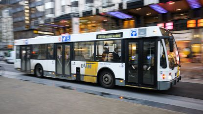 """De Lijn staakt: """"Reken er niet op dat u vrijdag met bus of tram op bestemming raakt"""""""