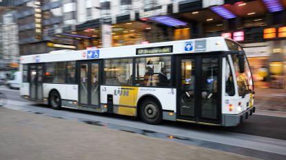 De Lijn plaatst eerste grote bestelling van elektrische bussen