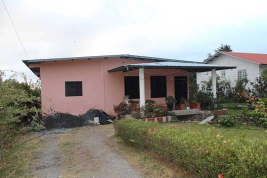 Het hostel waar de vermiste Lisanne Froon en Kris Kremers een kamer huurden