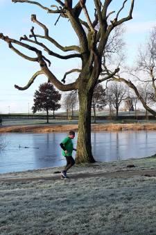 Nieuwe hardlooproutes voor Alphense sporters dankzij mooi initiatief: 'Over oude dijkjes en jaagpaden'