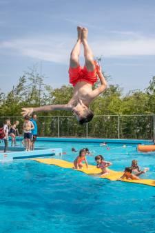 Nog geen oplossing voor technisch probleem in Thools zwembad De Spetter