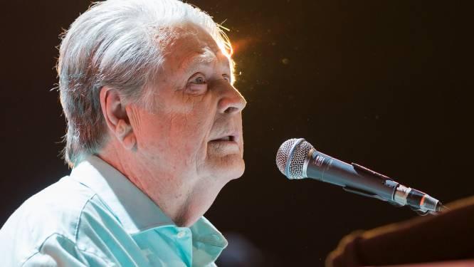 """Brian Wilson stelt reeks concerten uit wegens """"mentale onzekerheid"""""""