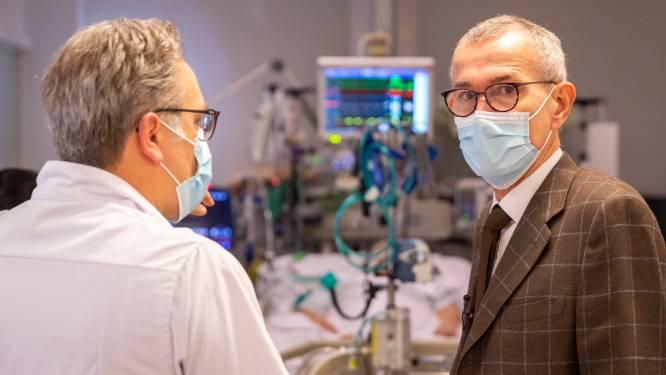 """LIVE. Toezichthouder VS verlengt prikpauze vaccin Johnson & Johnson - Vandenbroucke: """"Situatie in ziekenhuizen moet beter, anders geen versoepelingen"""""""