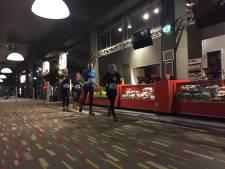 Rennen dwars door bioscoop en ijsbaan: Urban Run keert terug voor tweede editie