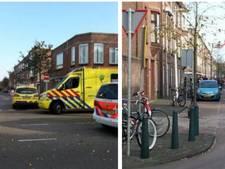 Gewonden bij gasexplosie in Den Haag