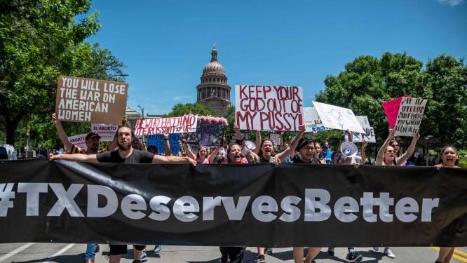 Eerste test voor controversiële Texaanse abortuswet:  arts aangeklaagd voor illegale abortus