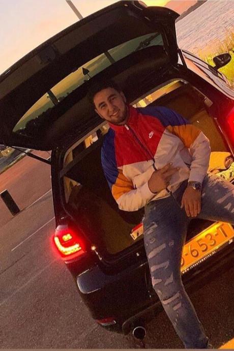 Dubbele tranen om omgekomen Mustafa Dilbaz (17): 'Als een pakketje wordt hij overgevlogen naar Turkije'