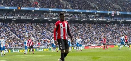 Une enquête ouverte pour insultes racistes dans le foot, une première en Espagne