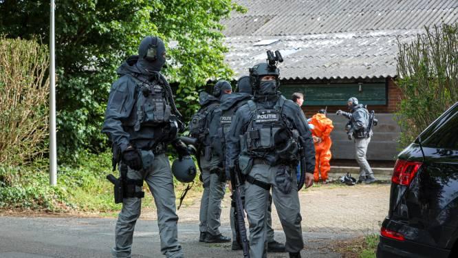 Drugskoks miljoenenlab Drempt in hoger beroep veroordeeld tot vier en drie jaar cel