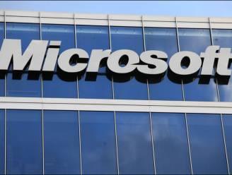 Ook Microsoft komt met smartwatch
