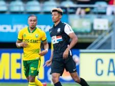 Na vele verhuizingen wil Brym zich ontplooien bij FC Eindhoven: 'Mis mijn familie, maar heb een doel'