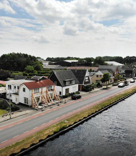 'Schade kanaal Almelo - De Haandrik waar mogelijk verhalen op aannemer'