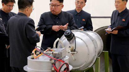 """""""Noord-Koreaanse economie kent diepste krimp in twintig jaar"""""""