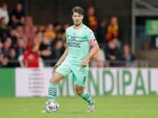 Van Ginkel blij met zege na matig duel van PSV: 'We waren slecht aan de bal'